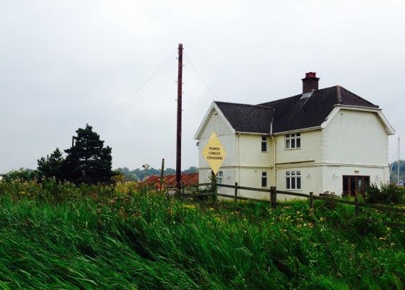 Broads House