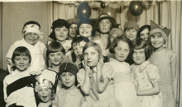 Party at Aunty Kayes 1932