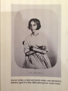 Harriet Jordan