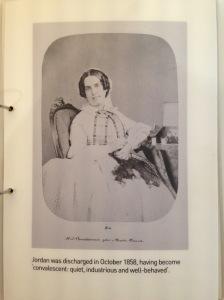 Harriet Jordan (after)